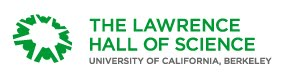 Lawrence Hall of Science logo